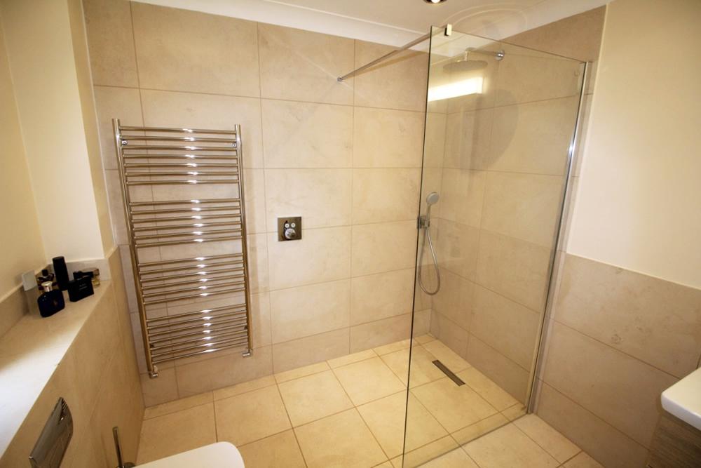 Ensuite Iron Acton Paul Whittaker Bathrooms