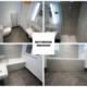 Bathroom after redesign