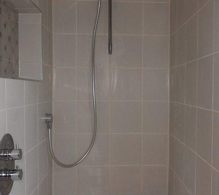 Bathroom redesign Bristol