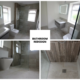 Bathroom redesign Olveston