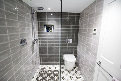 Cotham bathroom