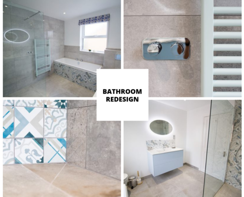 Paul Whittaker Bathrooms - Design, Supply and Installation ...
