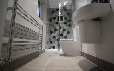 Creating a complete Ensuite – Westbury-on-Trym, Bristol