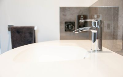 Our top 5 basin taps under £100