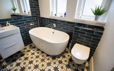 Family bathroom, Redland, Bristol