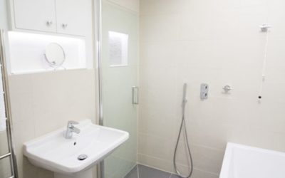 Family Bathroom, Whitchurch, Bristol
