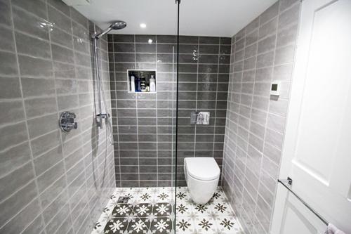 Family Bathroom – Cotham, Bristol