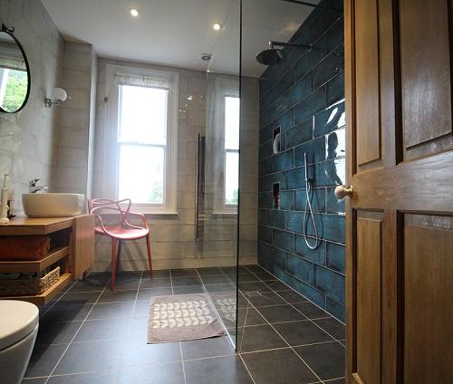 Converting Bedroom to Wetroom – Bishopston