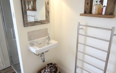 What is the best way to heat your bathroom?