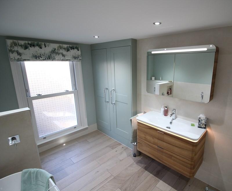 Family Bathroom Redland, Bristol