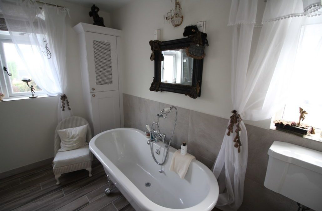 Whole House Washroom Project – Henleaze
