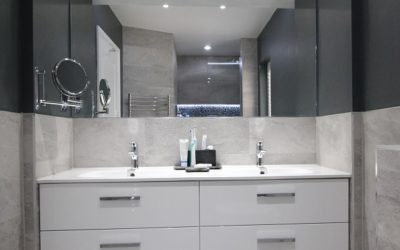 Master Ensuite, Stoke Bishop, Bristol