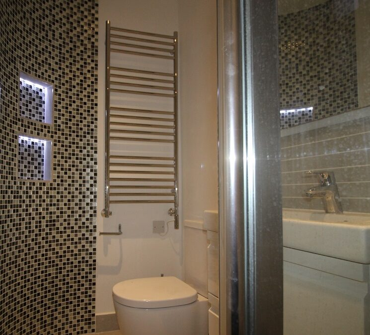 The Curved Ensuite