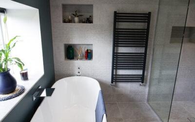 Period Property En-Suite Thornbury